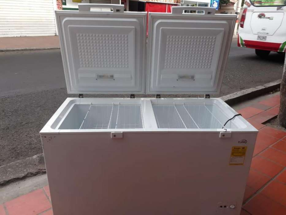 Tanque Congelador Kalley