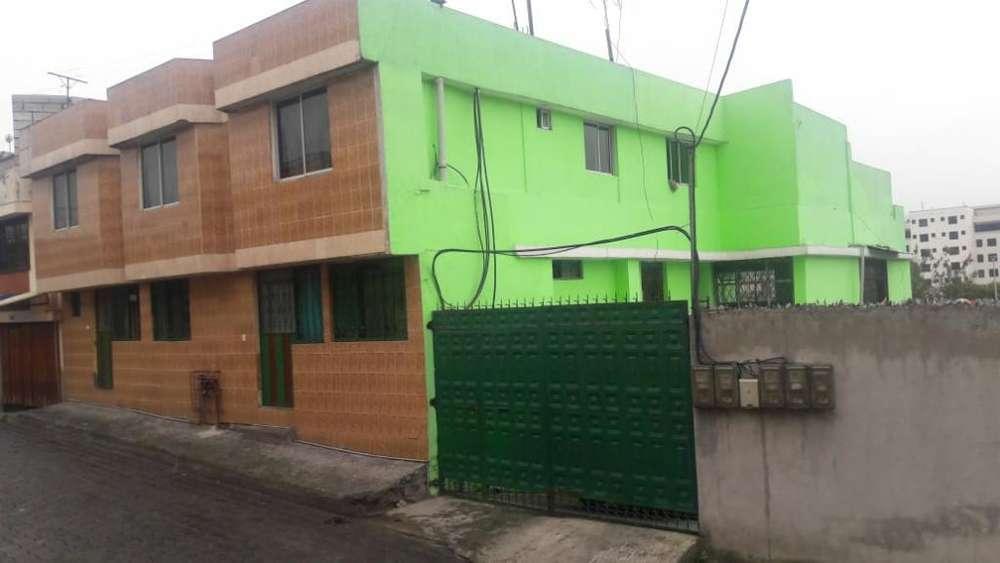 Venta Casa Rentera Chillogallo0958726692