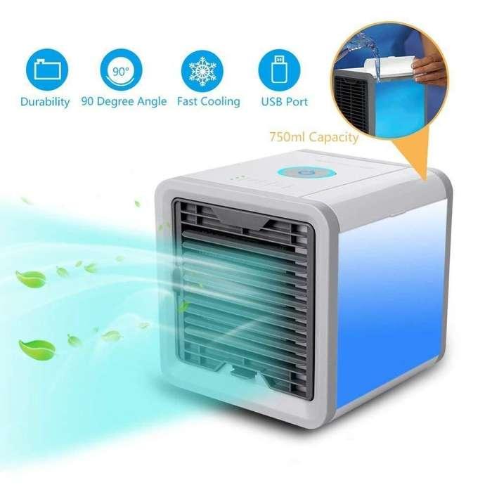 Difunsor de Aromas y aire acondicionado Arctic Air