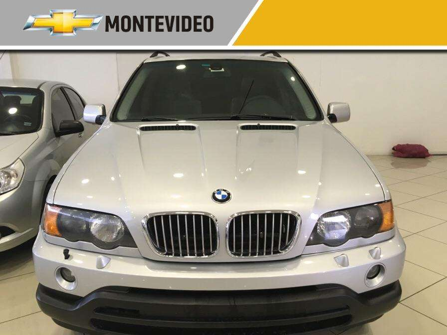 <strong>bmw</strong> X5 2003 - 199629 km