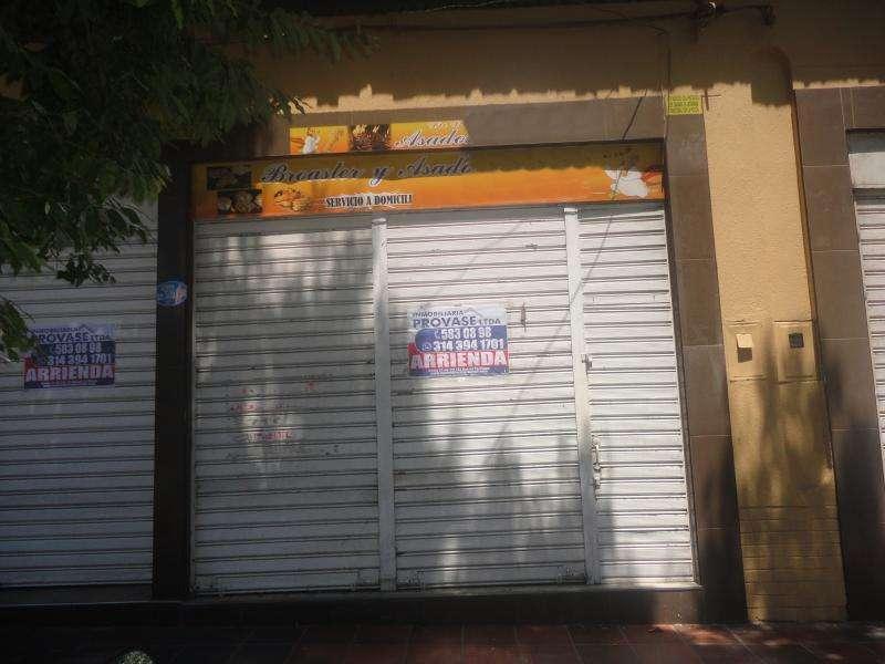 Cod. ABPRV-981 Local En Arriendo En Cúcuta Centro