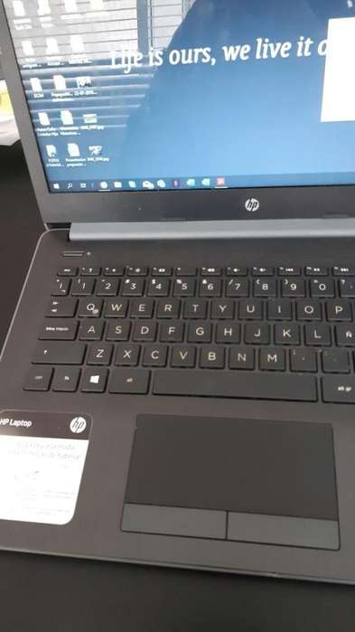PC LAPTOP HP