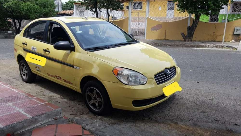 Taxi Hyundai Accent