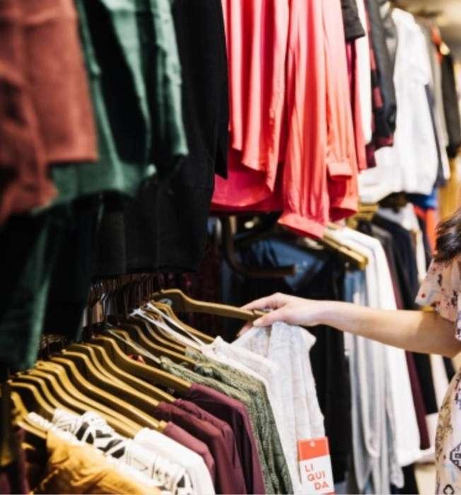 Vendo <strong>boutique</strong> de Ropa de dama