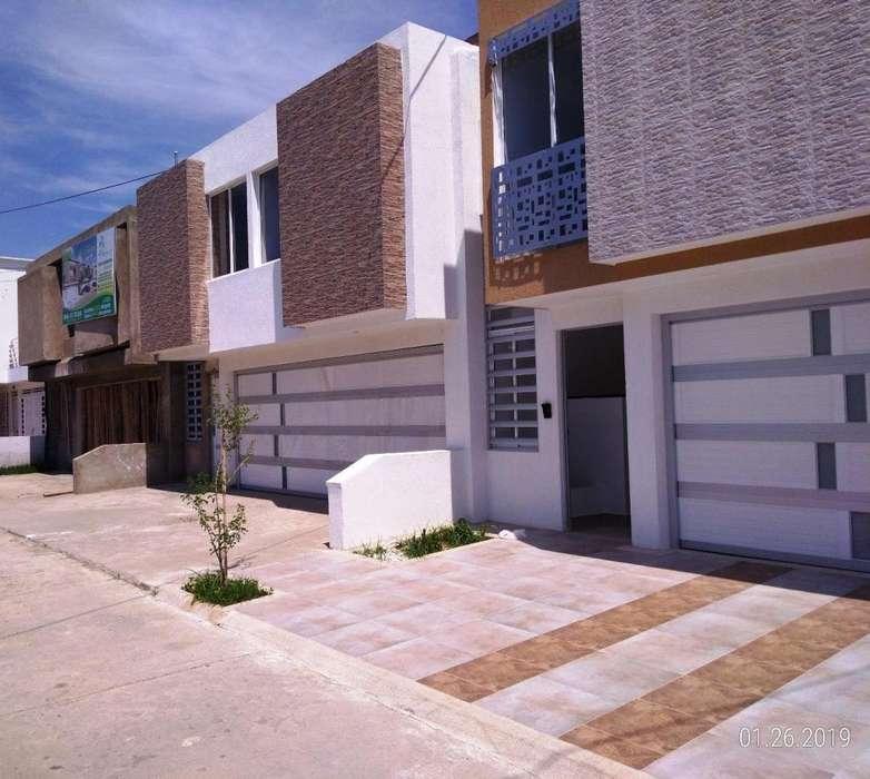 Vendo casas nuevas independientes en Buga - wasi_1208973