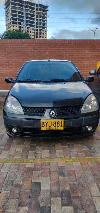 Renault Clio  2007 - 156000 km