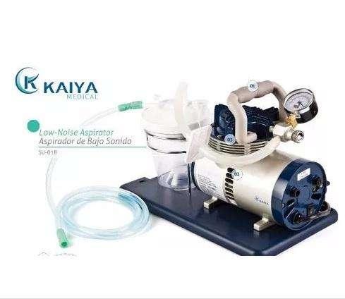 Succionador Portátil De Bajo Sonido Marca Kaiya Medical 900.000