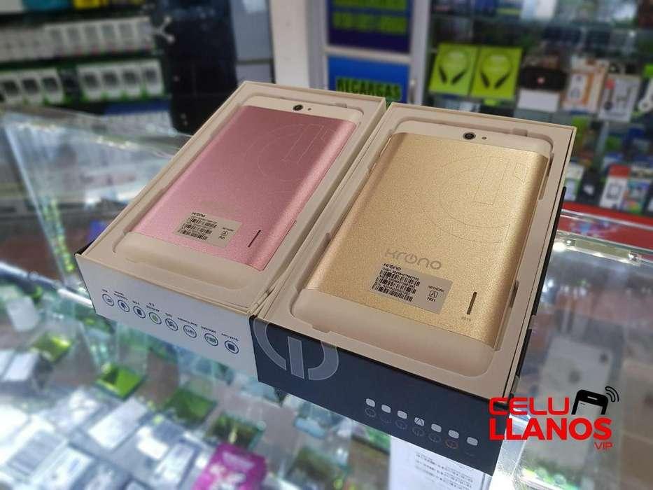 TABLET KRONO 3G NUEVA EN OFERTA