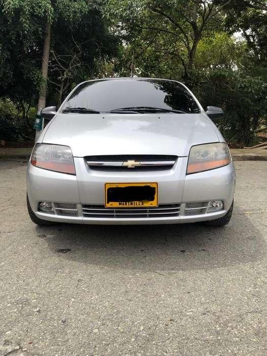Chevrolet Aveo 2009 - 105000 km
