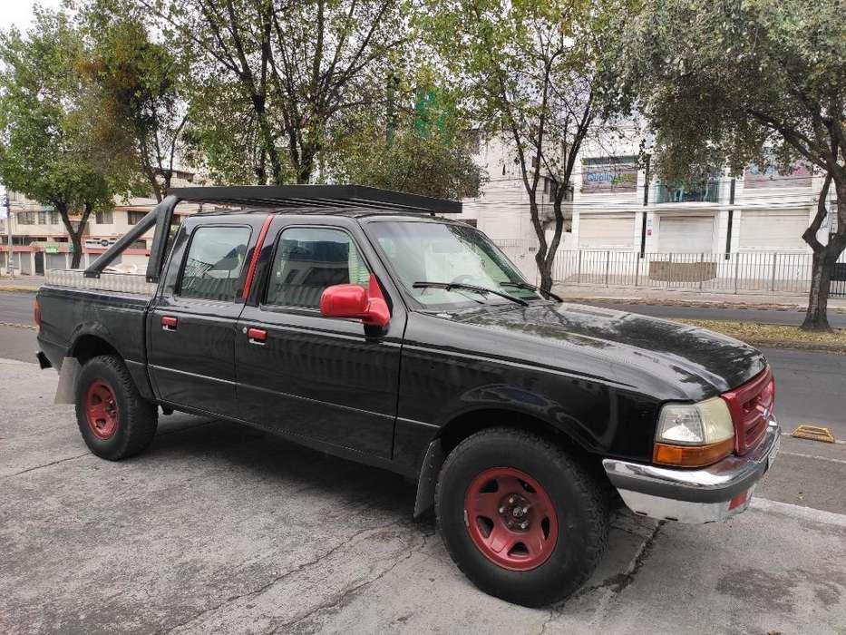 Ford Otro 2001 - 250000 km
