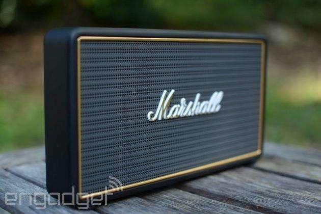 Marshall Stockwell Bluetooth Original