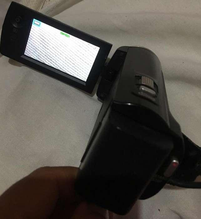 Camara Filmadora <strong>sony</strong> Handycam