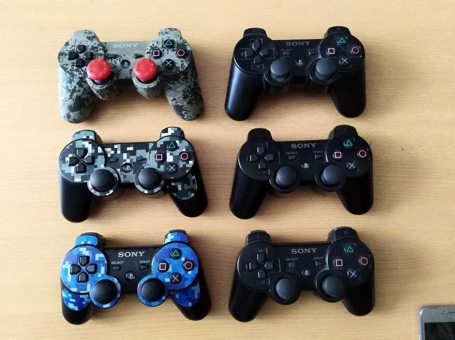Controles Originales Playstation 3