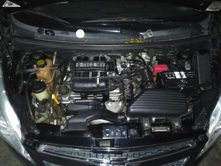 Chevrolet Spark GT 2012 - 118000 km