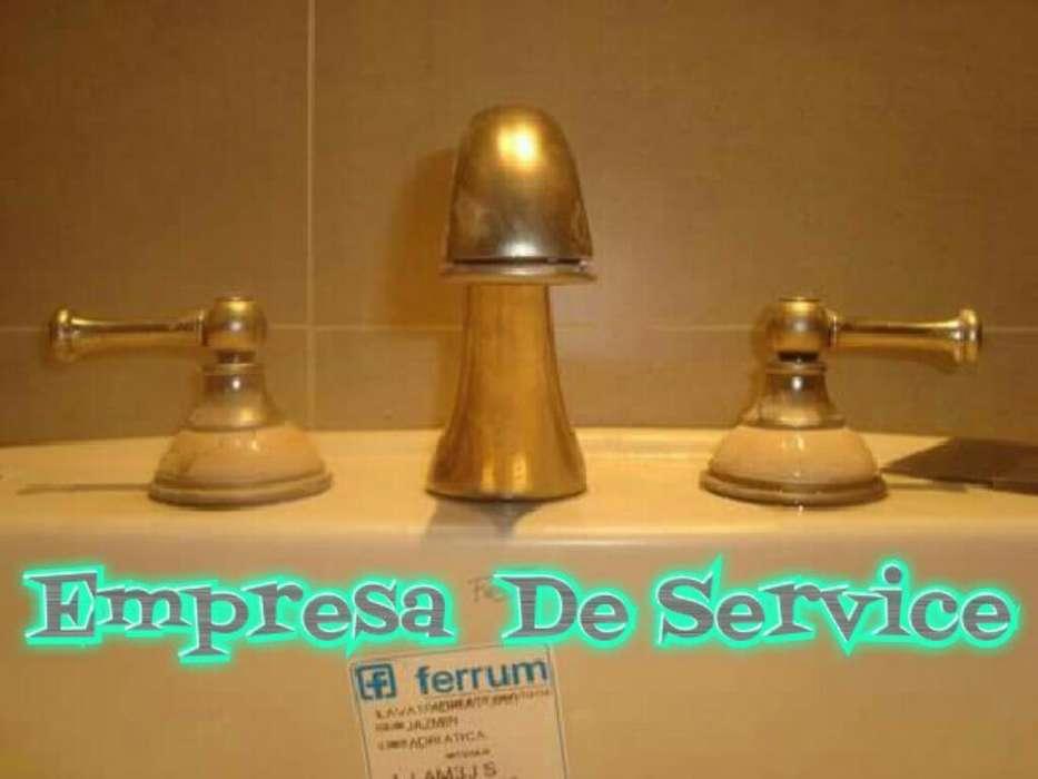 PLOMERIA CLOACAS Y DESTAPES 24HS 155454834