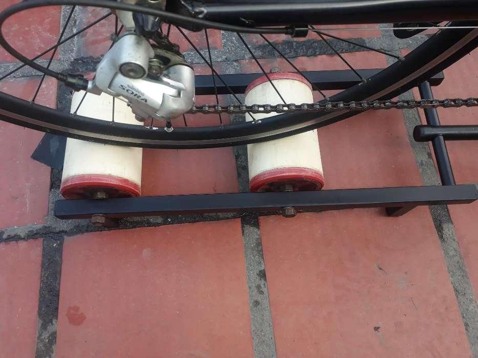 Vendo Rrodillo para Siclismo