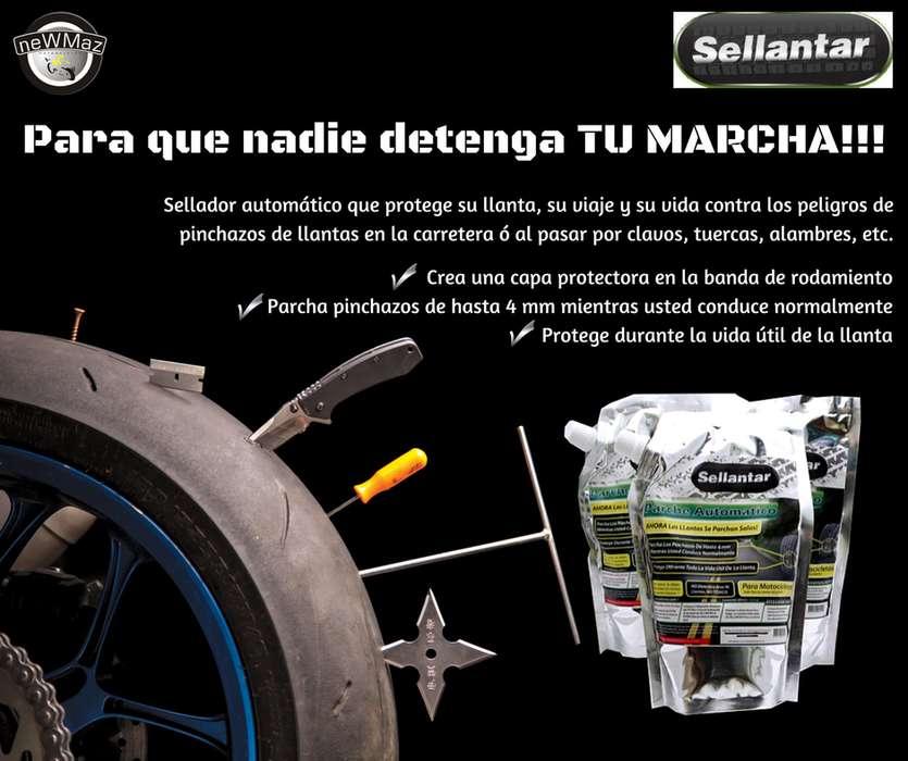 SELLADOR DE <strong>llanta</strong>S