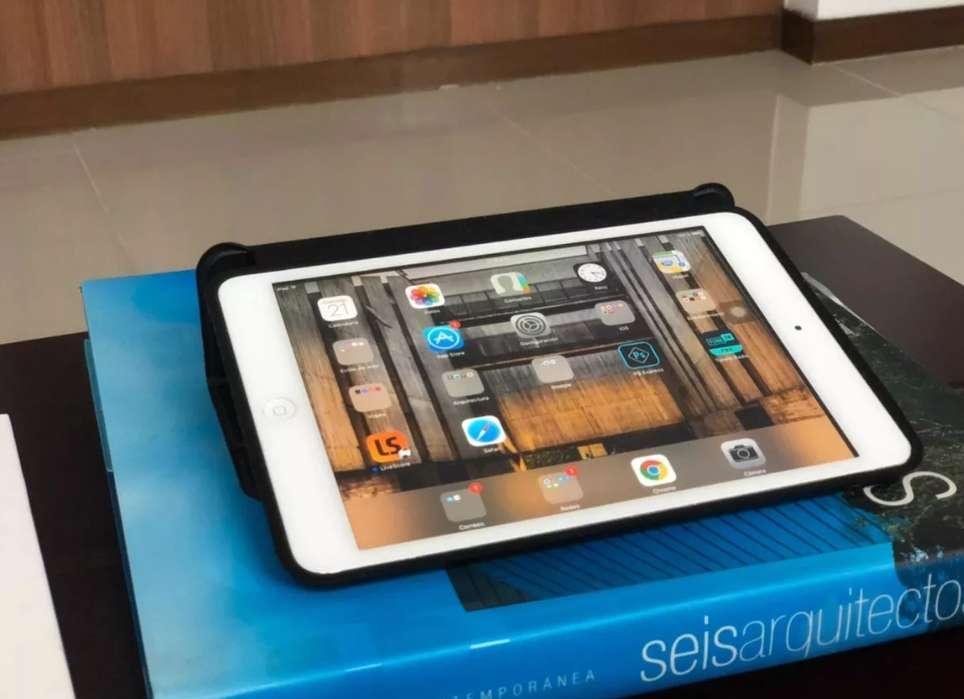 iPad Mini Wifi 16gb Md531