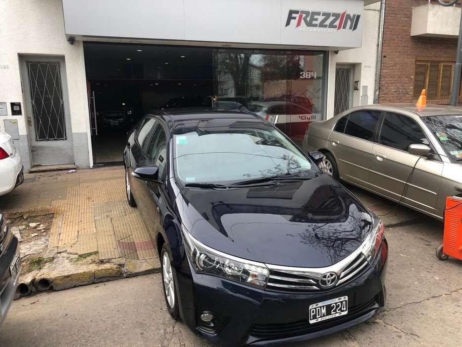 Toyota Corolla 2015 - 92000 km