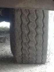Motorhome Mercedes Mec. 2012