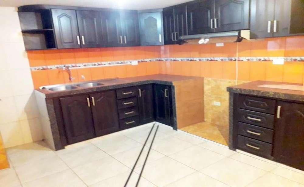 Chillogallo, departamento, venta, 105 m2, 3 habitaciones, 3 baños, 1 parqueadero