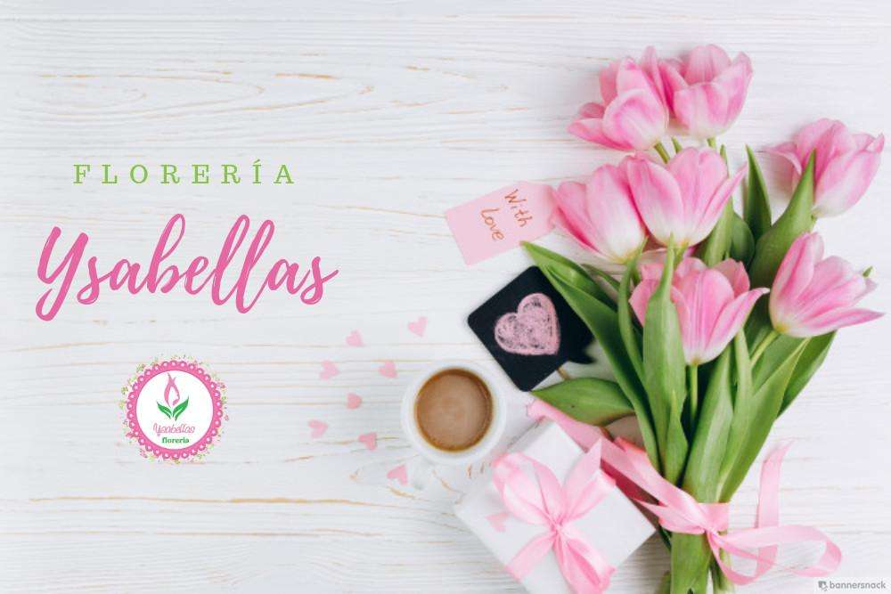 ROSAS TULIPANES GIRASOLES YSABELLAS FLORERIA DETALLES FLORES
