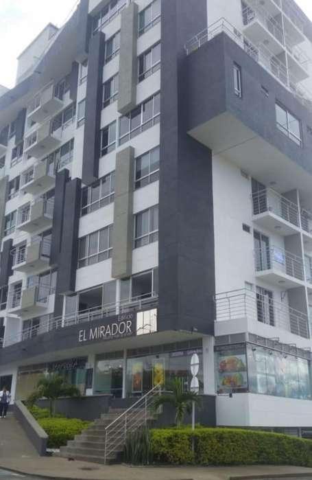 Apartamento El Mirador