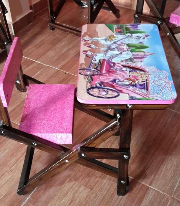 <strong>escritorio</strong>s para Niños
