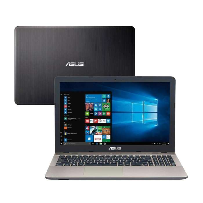 NOTEBOOK ASUS X541S