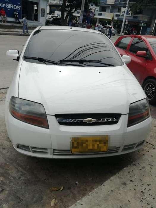 Chevrolet Aveo 2008 - 112000 km