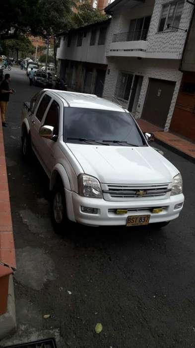 Chevrolet Dmax 2006 - 190000 km
