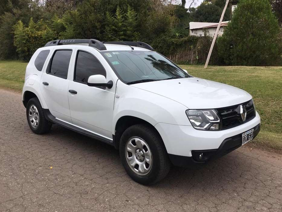 Renault Duster 2015 - 106000 km