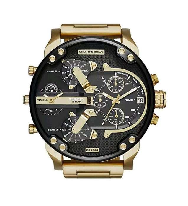 abc8e050c510 Diesel  Relojes - Joyas - Accesorios en venta en Guayaquil