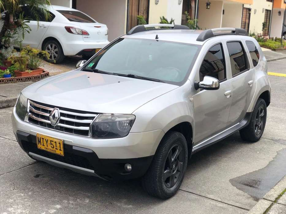 <strong>renault</strong> Duster 2013 - 108000 km