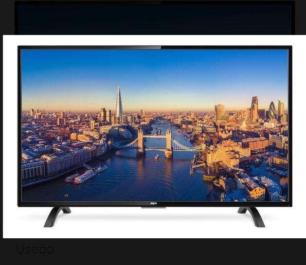 Smart Tv 32'