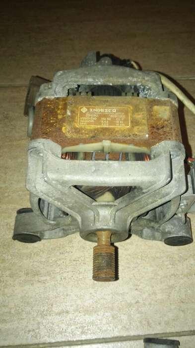 Motores para <strong>lavarropas</strong>.