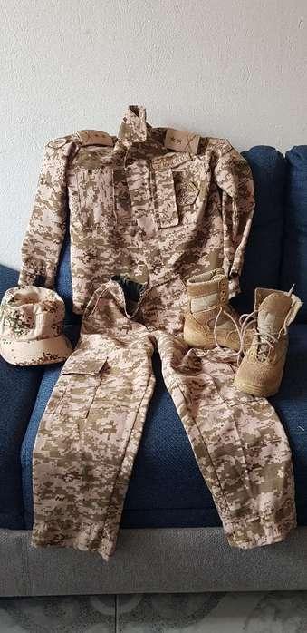 Disfraz para Niño O Niña de 6 a 8 Años.
