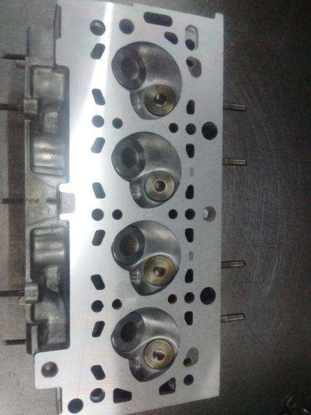 TAPA CILINDROS PEUGEOT 3JP inyeccion 205/206