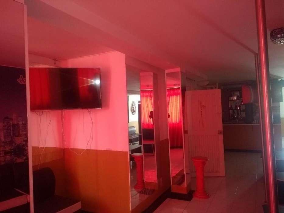 Se arrienda 2 establecimientos bar ms hotel