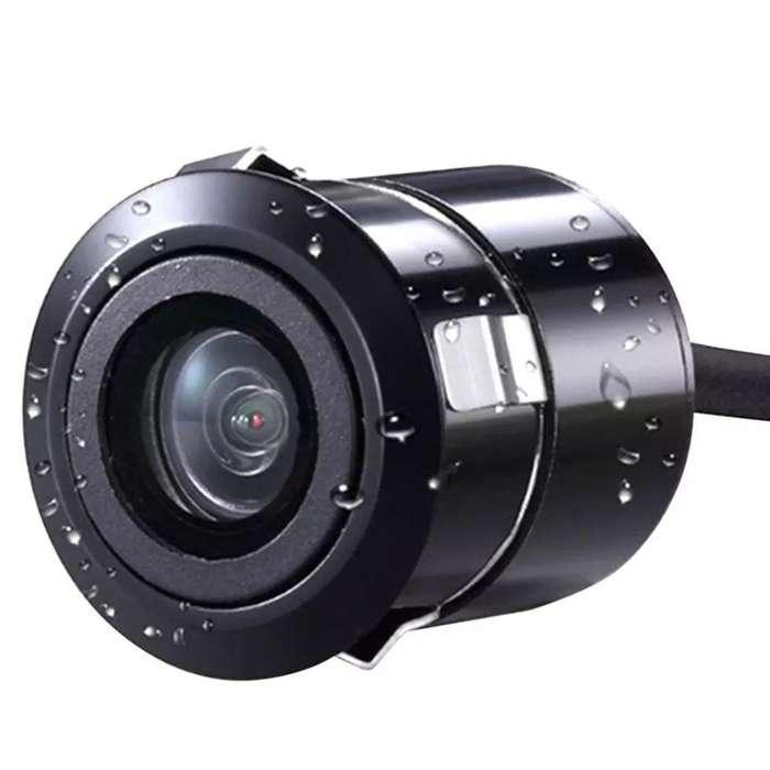 Camara 12v Hd Impermeable Vigilancia O R