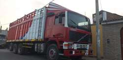 Se vende camion volvo f12 turbo intercooler