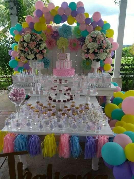 cumpleaños,bautizos,bebe shawer,fiestas infantiles