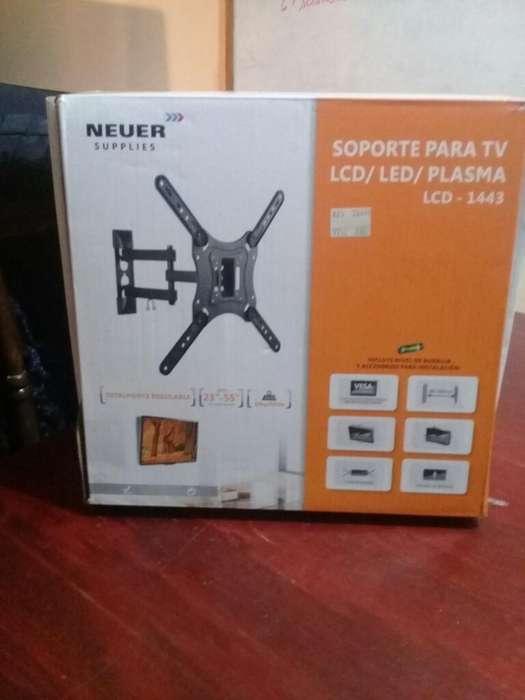 Vendo Soporte para Tv /led /plasma
