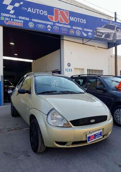 <strong>ford</strong> Ka  2007 - 101000 km