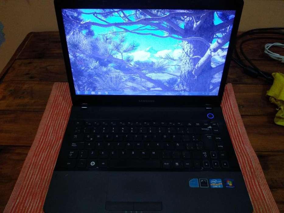 Notebook Samsung Intel Core I5 Disco 1tb