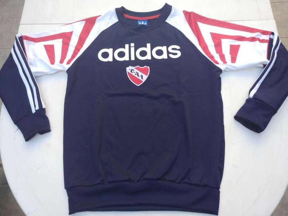 Buzos Retro Independiente