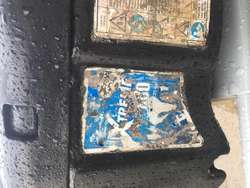 Bomba de pintura GRACO x60 airless / aspersion