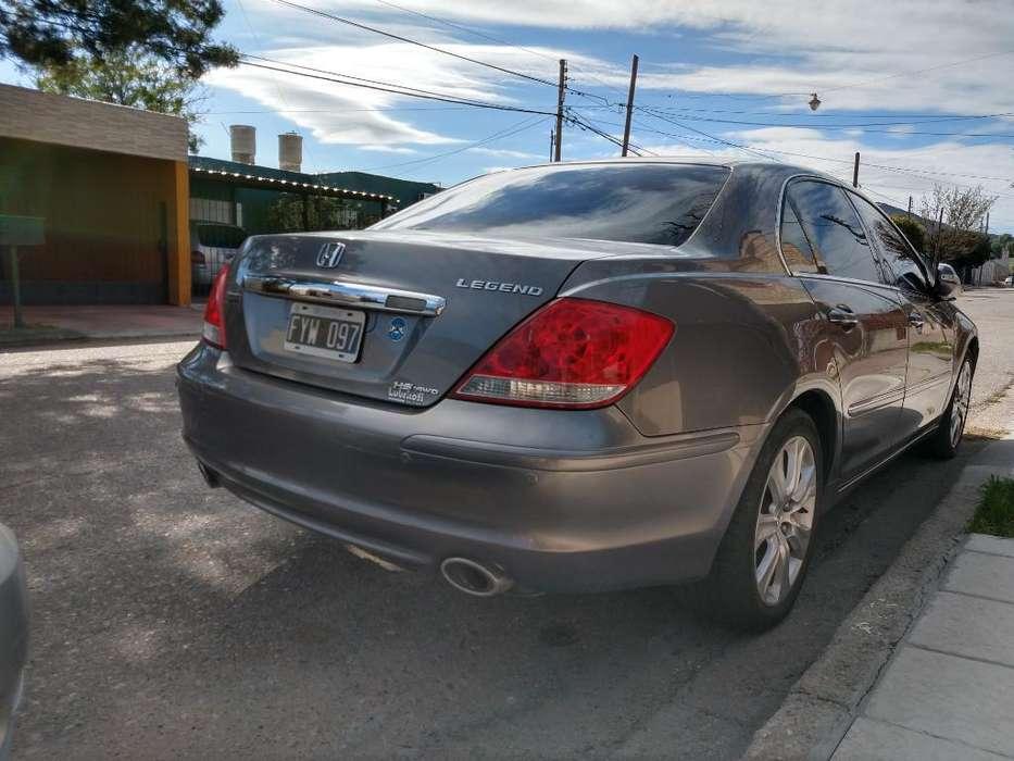 Honda Legend  2007 - 210000 km