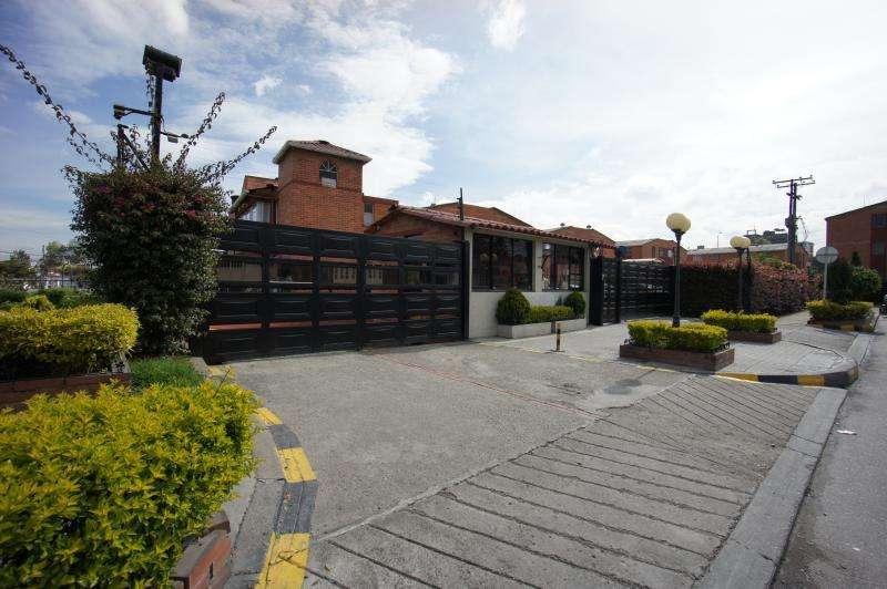<strong>casa</strong> En Arriendo En Bogota Castilla Cod. ABJIL4517