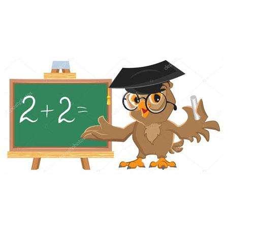 Clases de matemática de primaria a domicilio.